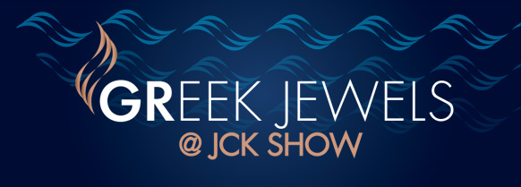 GREEK JEWELS @ JCK SHOW